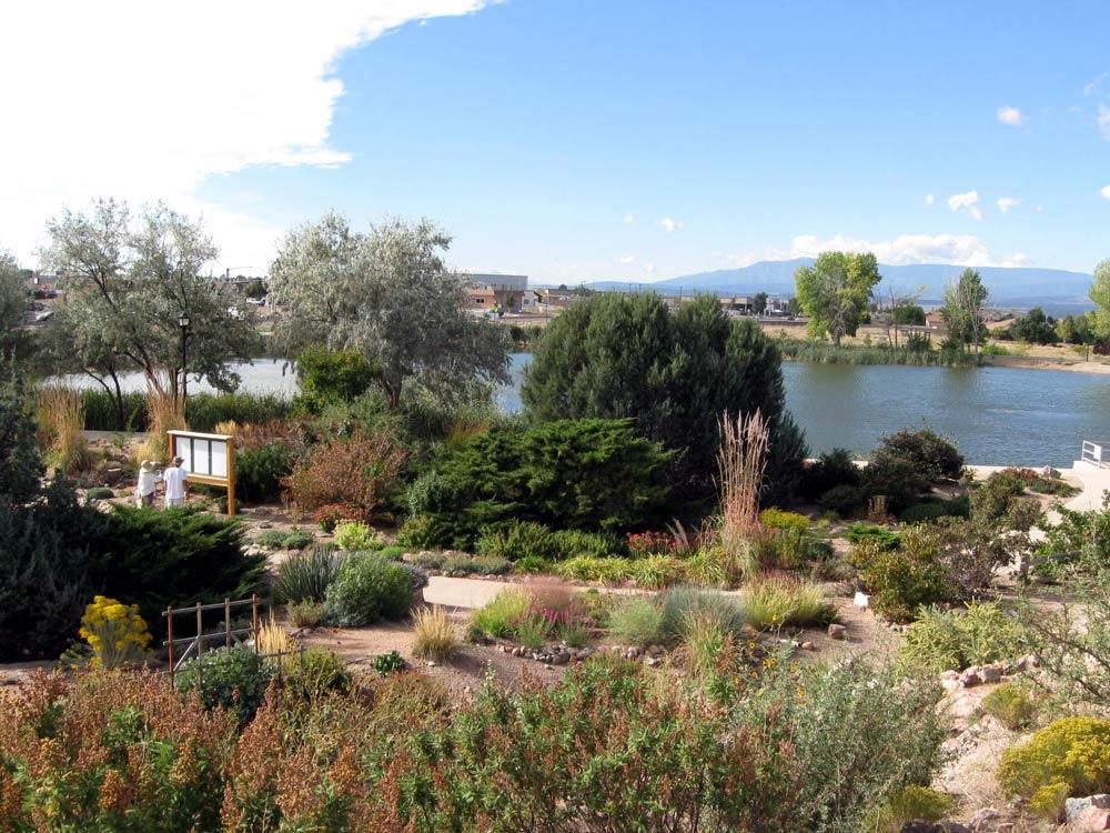 Pueblo Co News >> Pueblo West Xeriscape Demonstration Garden (Pueblo West ...
