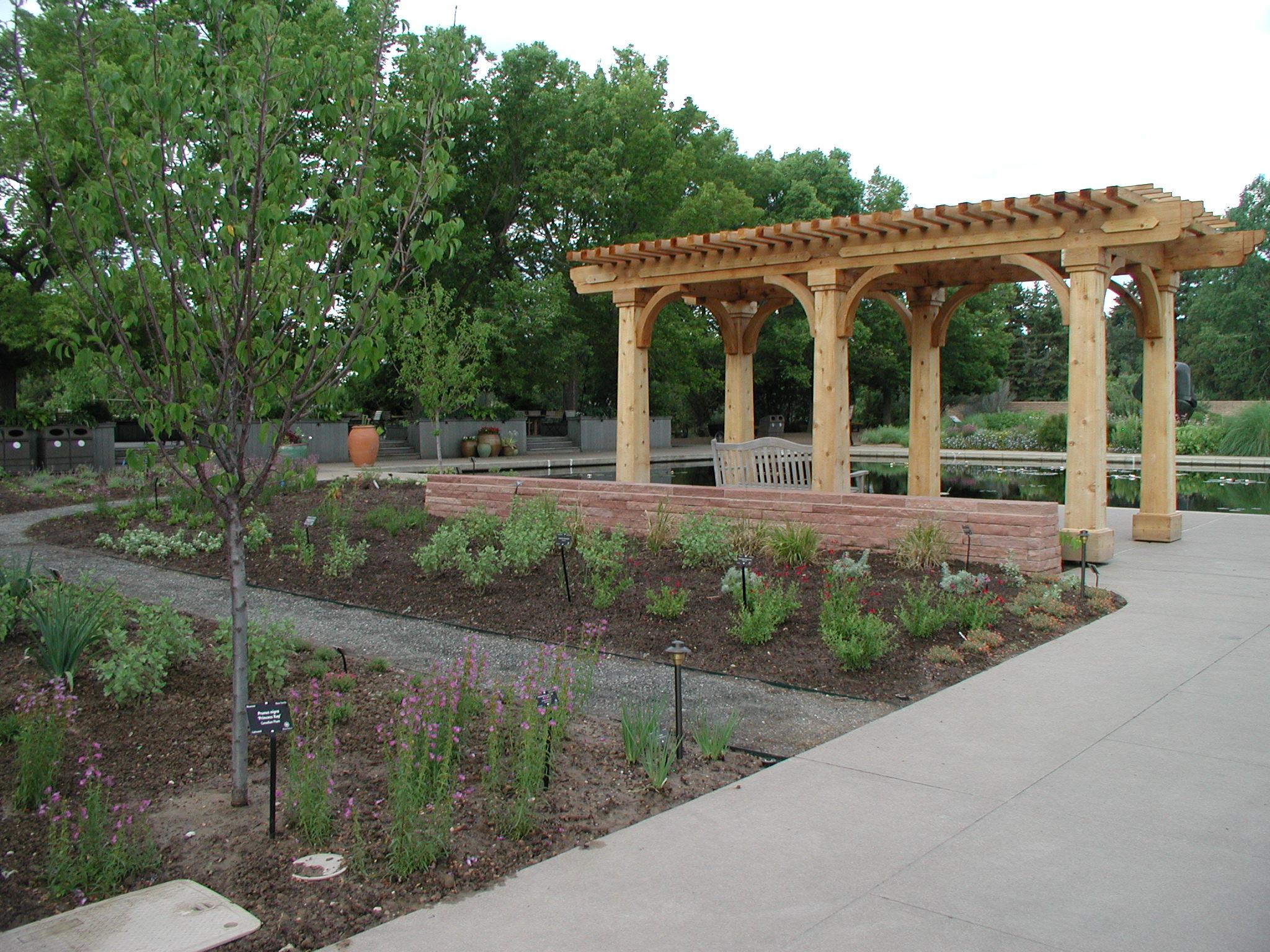 Denver Botanic Gardens Denver Plant Select