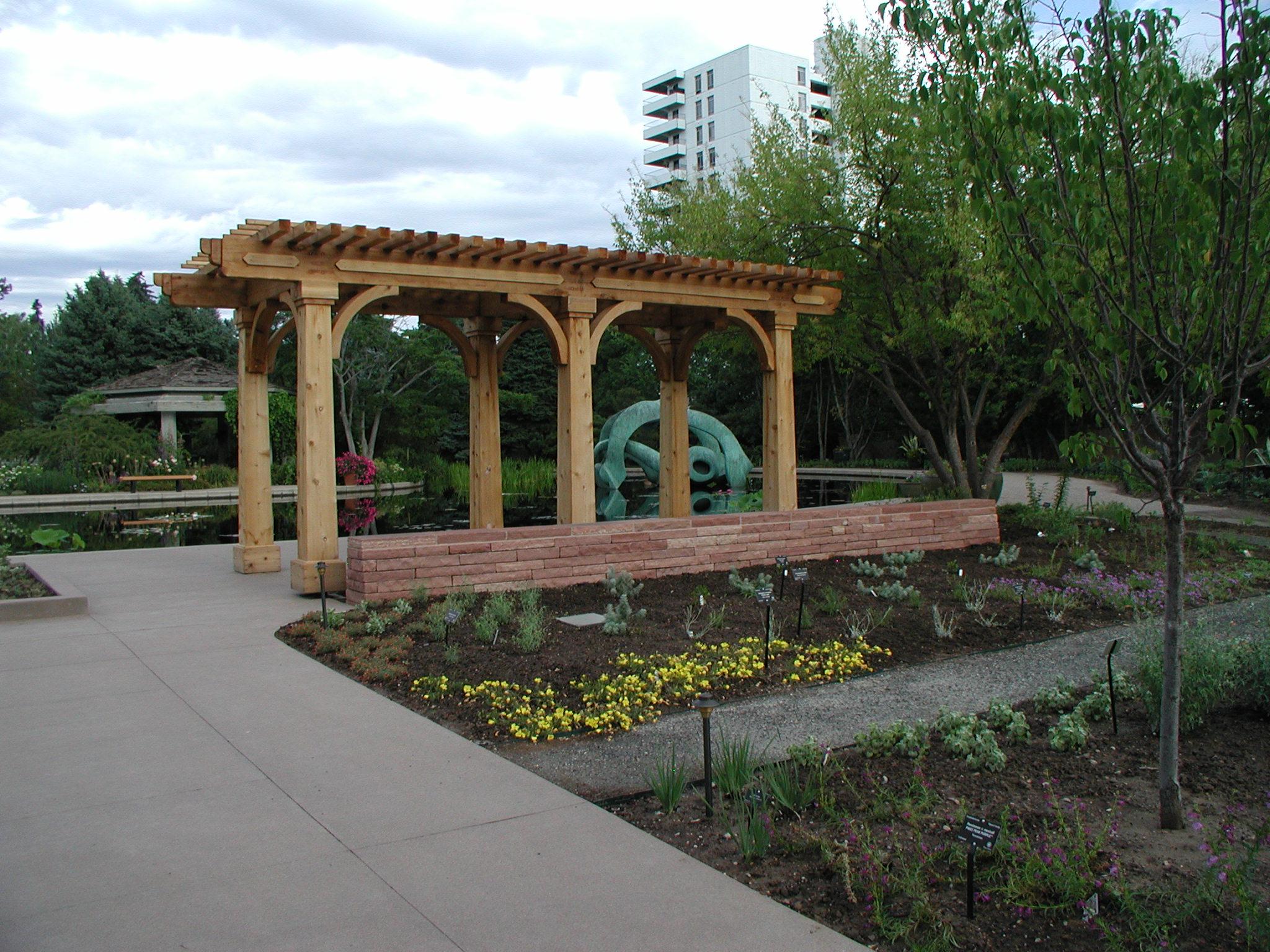 Denver Botanic Gardens Denver