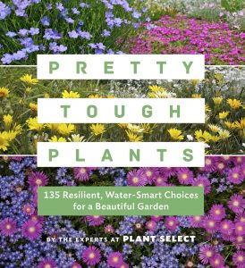Pretty Tough Plants cover
